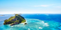 Limited Time - Save on R/T Air to Fiji