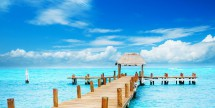 Find Great Winter Rates at Cancun Resorts