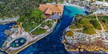 Occidental at Xcaret Destination - Cancun