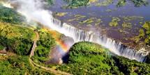 Air & 10-Day Tour of South Africa & Safari