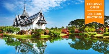 Air & 10-Day Tour of Central Thailand