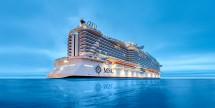 7-Nt Caribbean Cruise on MSC Seaside