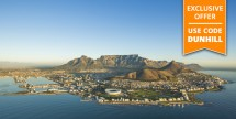 9 to 12-Day Cruises of South Africa on Croisi