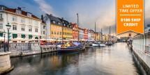 11-Nt Baltic Cruise on Norwegian Breakaway