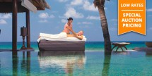 Up to 65% Off on Luxury Hotels & Resorts