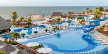Moon Palace Resorts - All-Inclusive w/ Air