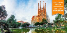 Air & 8-Day Art Tour of Spain - Save $380 pp