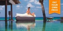 Bid on Luxury Hotels & Resorts & Save