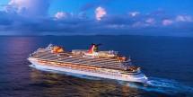 6-Day W. Caribbean Cruise on Carnival Vista