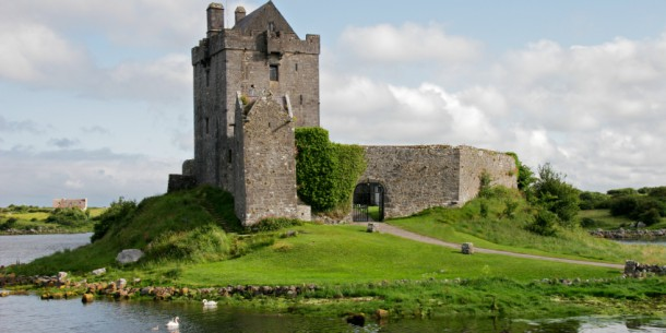 6-Day Irish Journey of Discovery w/ Castles