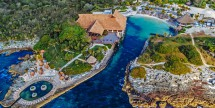 Occidental at Xcaret Destination - Cancun