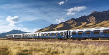 8-Day Luxury Railway Tour of Peru w/ Belmond