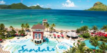 Sandals Grande St. Lucian Resort & Spa