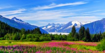 10- to 12-Night Luxury Alaska Voyages