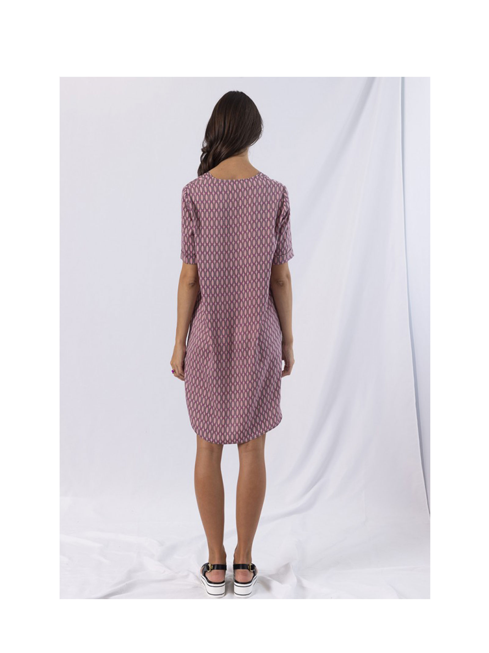 ANONYME      A111SD085PINK
