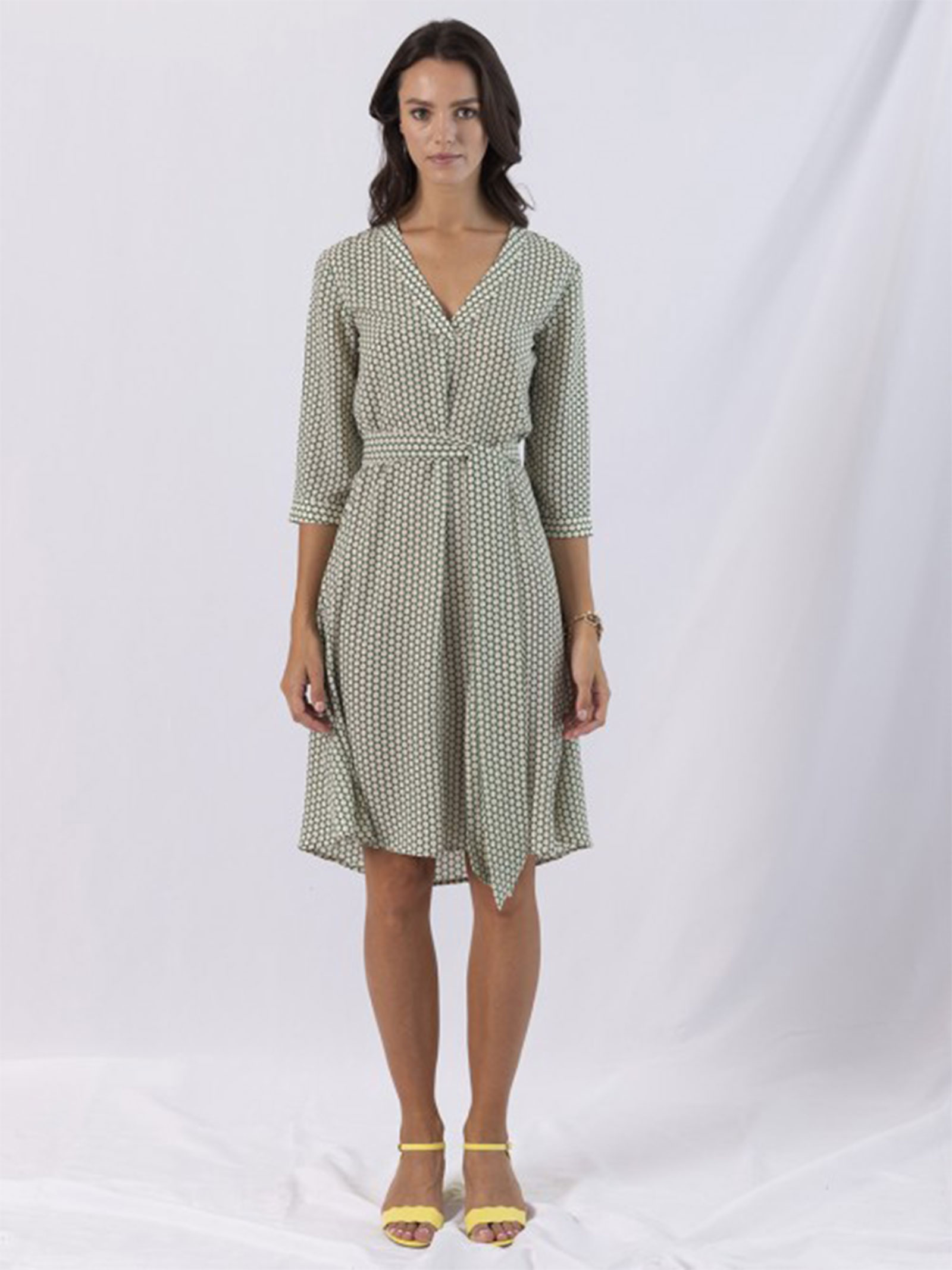 ANONYME |  | A121SD037GREEN