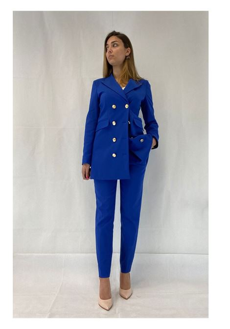 Tailleur Yes London YES LONDON | Completo | YLP123BLUETTE