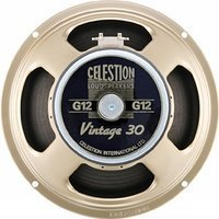Celestion Vintage 30 VIN30 speaker 16 ohm 60 watts