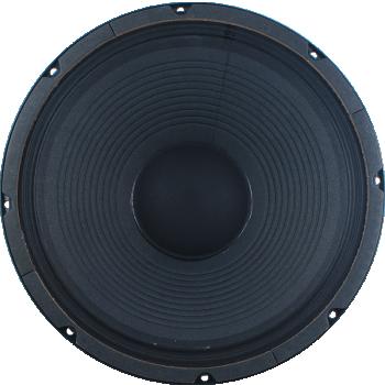 Jensen C15K ceramic magnet speaker, 8 ohms, 100 watts