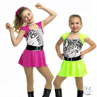 MTV Style PINK 1 x CLA