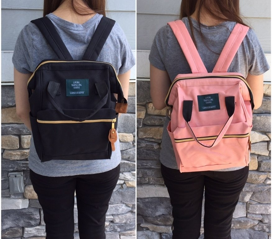 Mommy & Me Backpack | 7 Colors