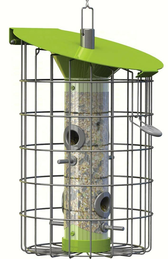 Price Slash Store — Rounhaus Seed Bird Feeder