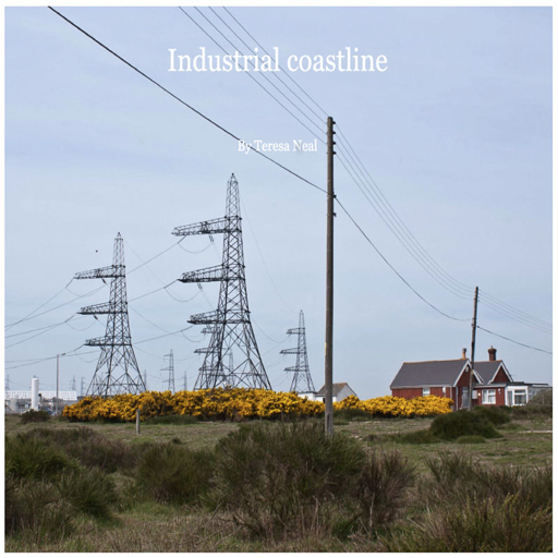 Industrial Coastline 00010