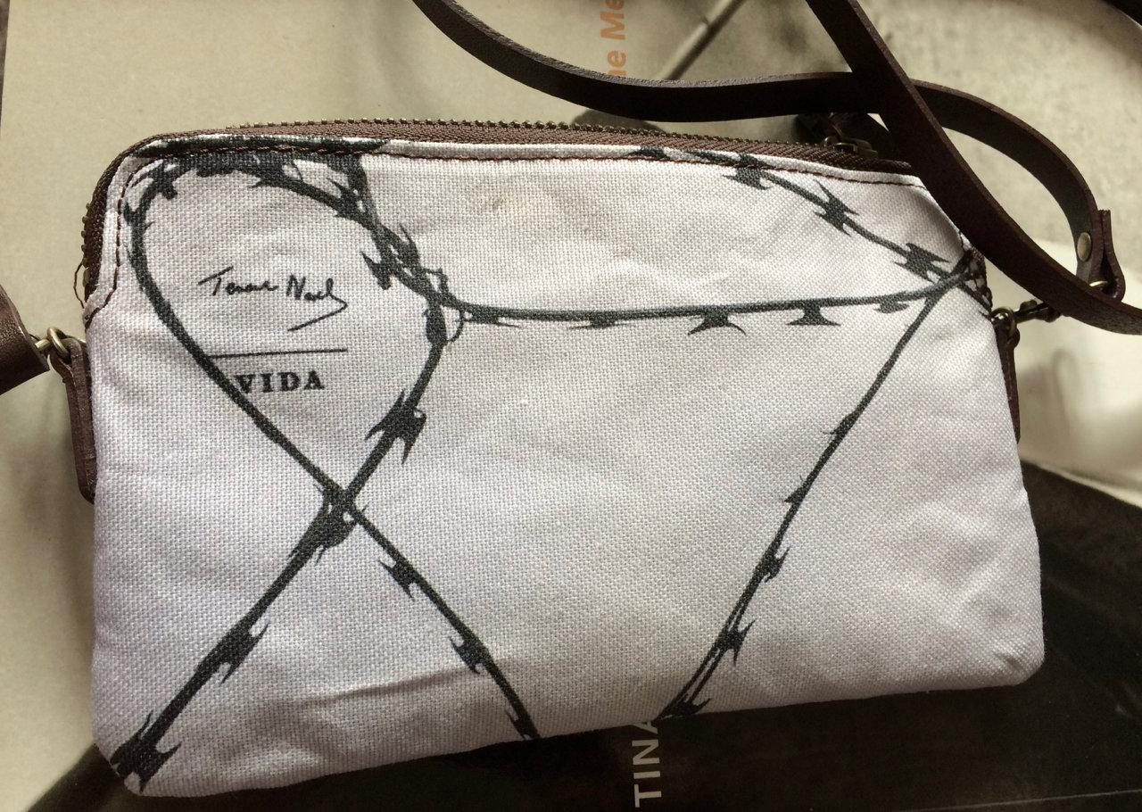 Femme - designer clutch bag