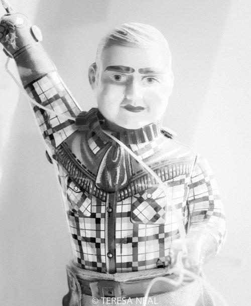 Tin Doll