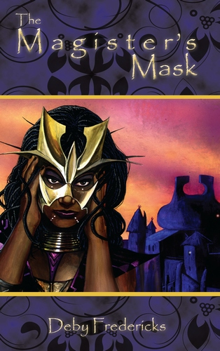 The Magister's Mask by Deby Fredericks 00023