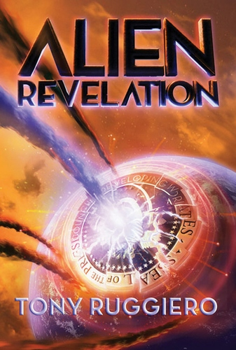 Alien Revelation by Tony Ruggiero 00037