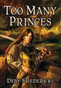 Too Many Princes by Deby Fredericks 00039