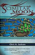 Scimitar Moon by Chris Jackson (Ebook) 00084