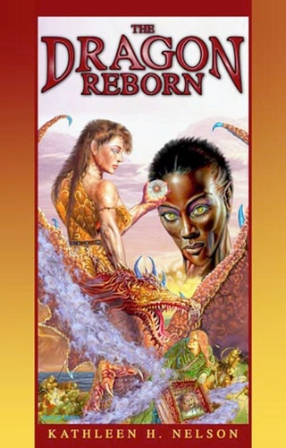 The Dragon Reborn by Kathleen H. Nelson (Ebook) 00096