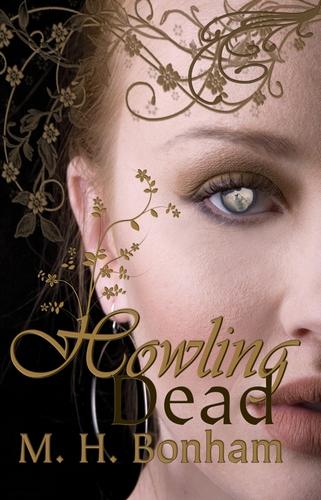 Howling Dead by M.H. Bonham 00066