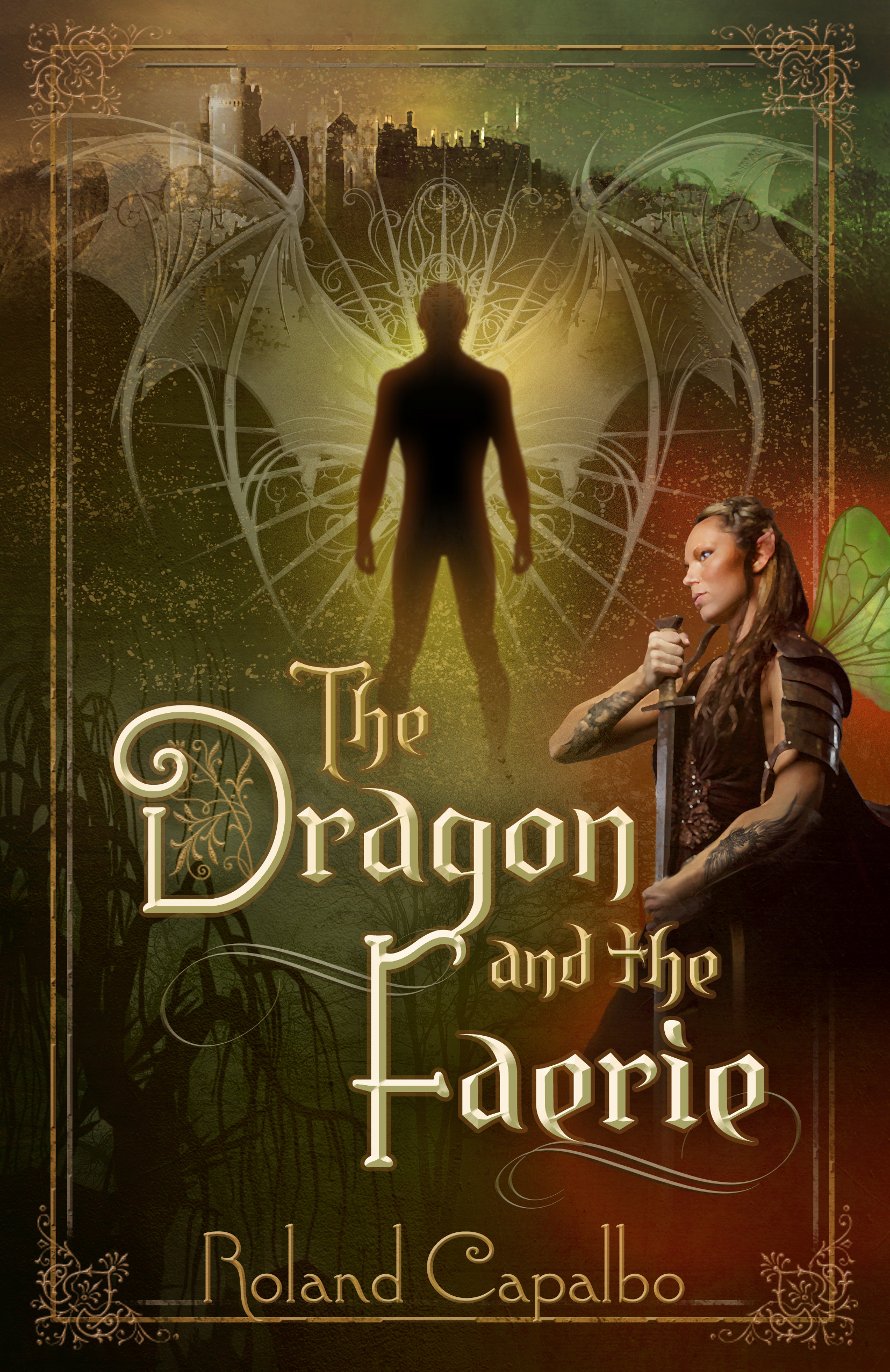 The Dragon and the Fairie (The Vasara Chronicles) (Volume 1) 00097