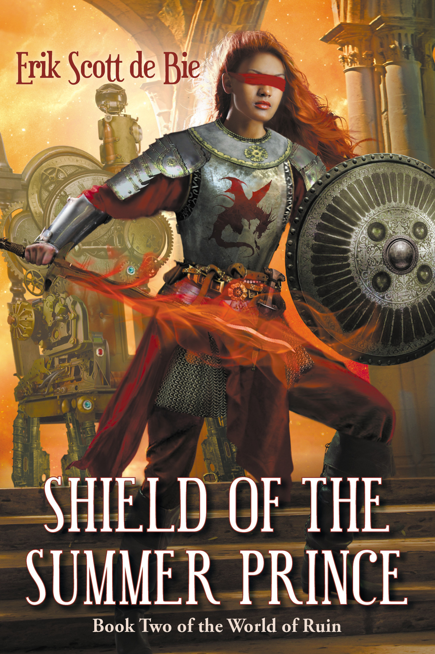 Shield of the Summer Prince 00100
