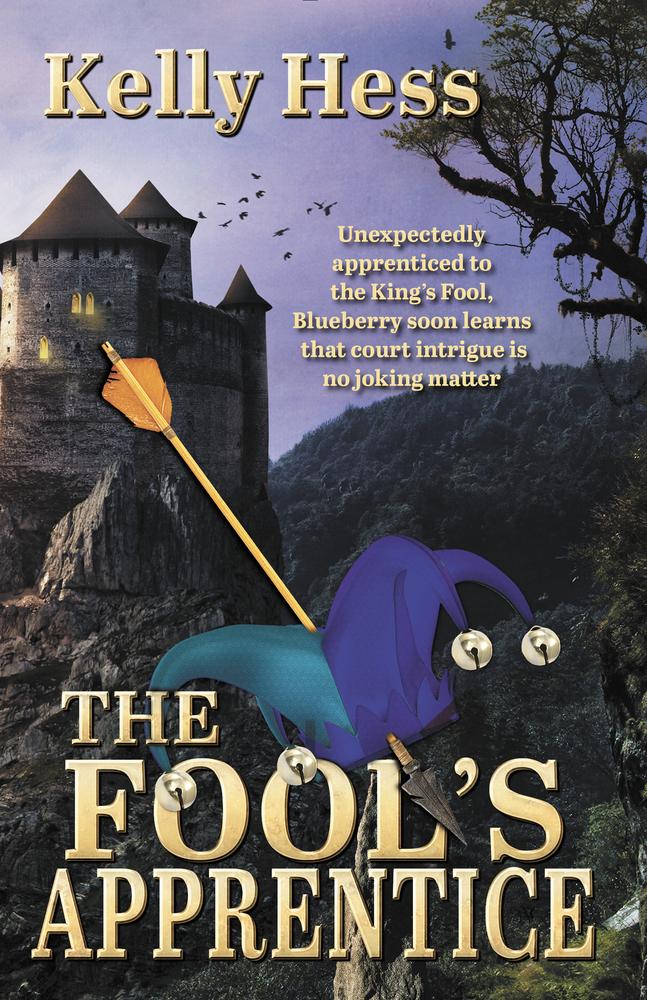 The Fool's Apprentice 00131