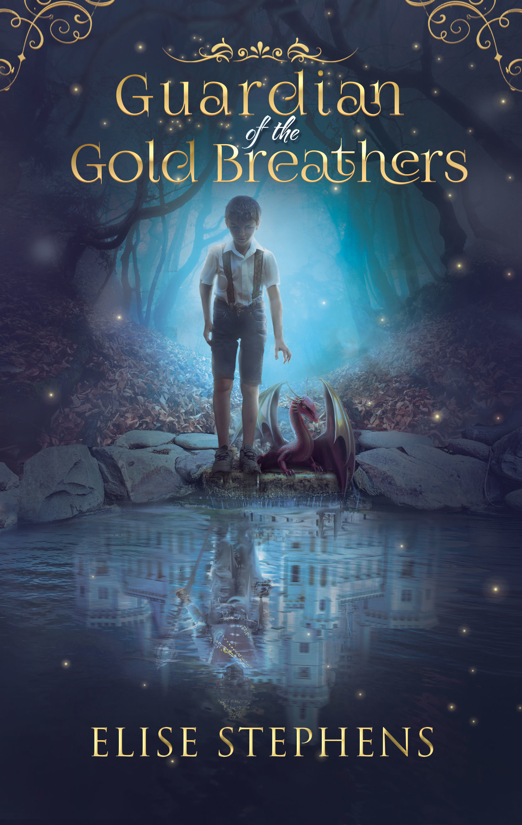 Guardian of the Gold Breathers 00129