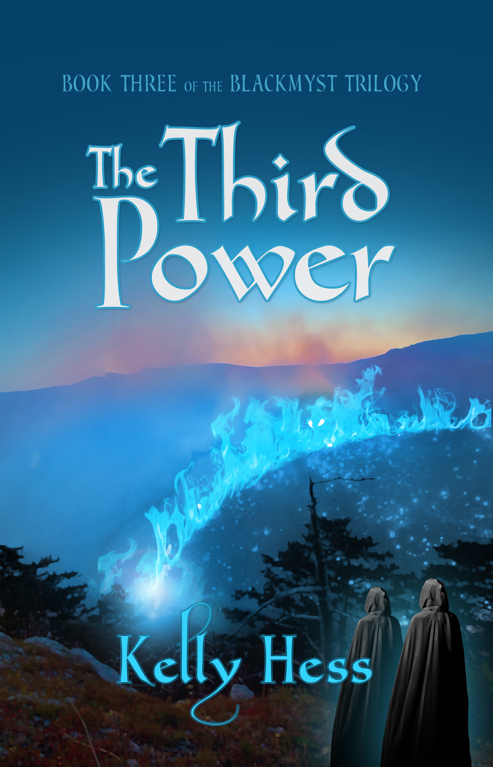 The Third Power (3) 00117