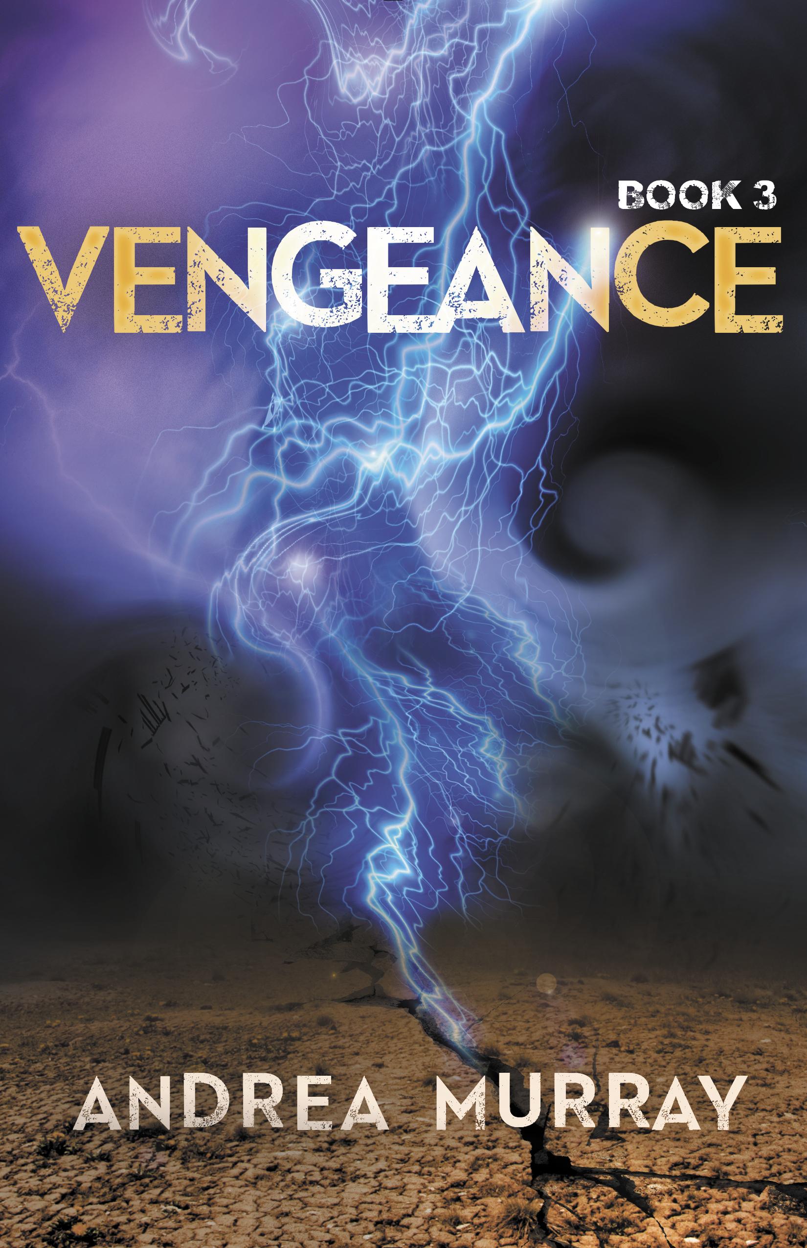 Vengence (Book 3) 00115