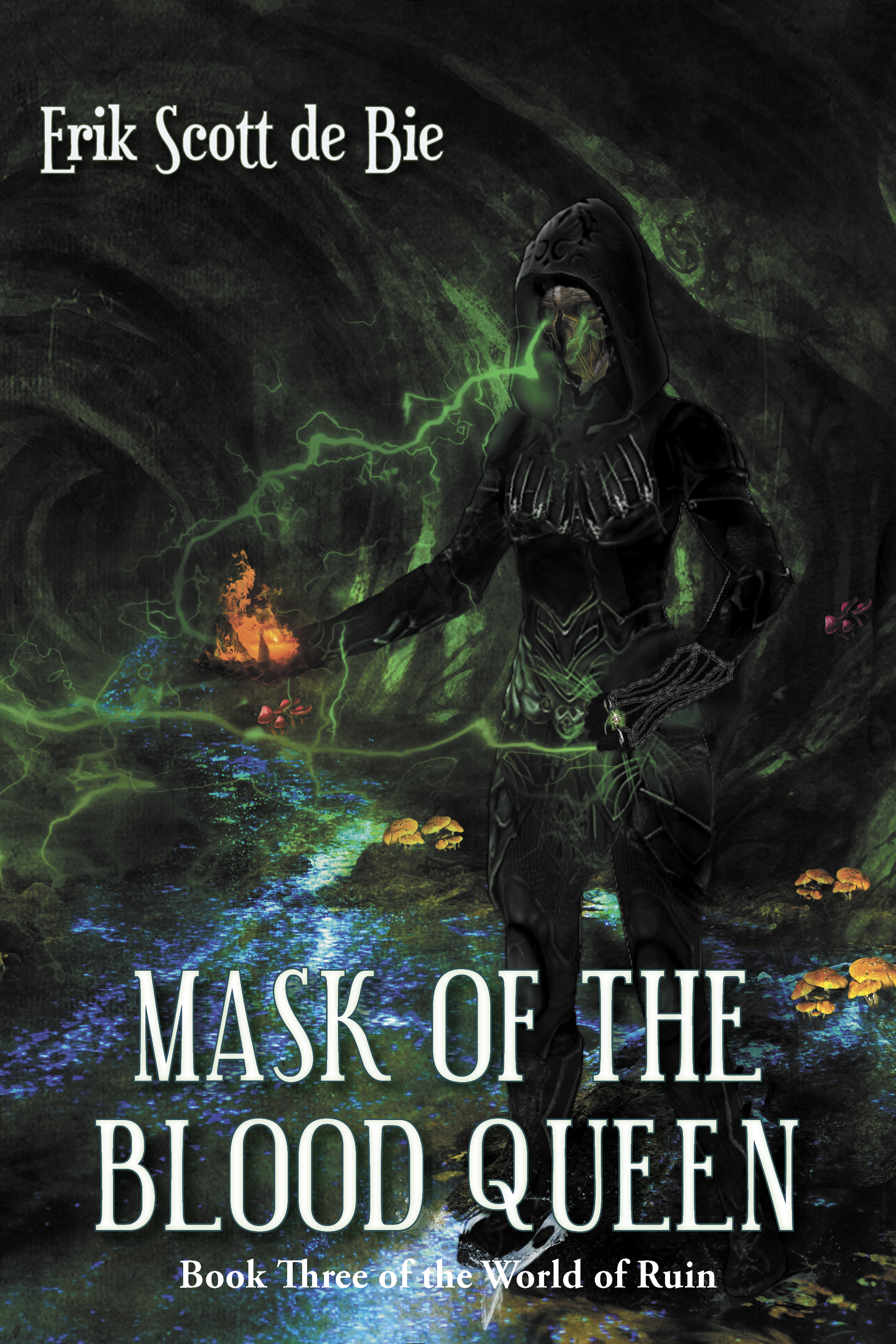Mask of the Blood Queen 00137
