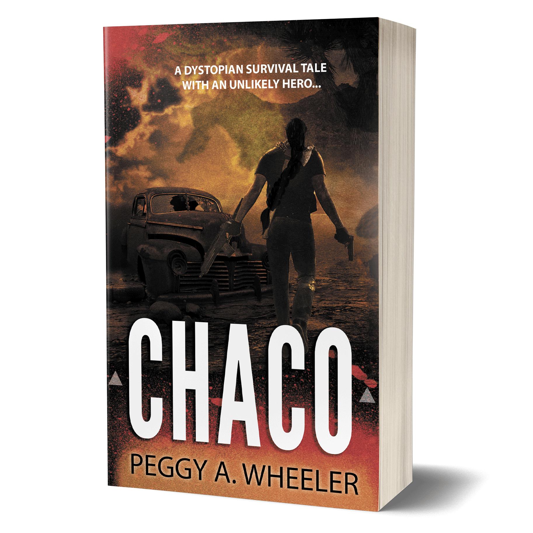 Chaco 00138