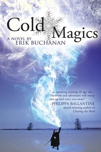Cold Magics by Erik Buchanan 00074
