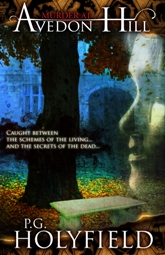 Murder at Avedon Hill by P.G. Holyfield 00076