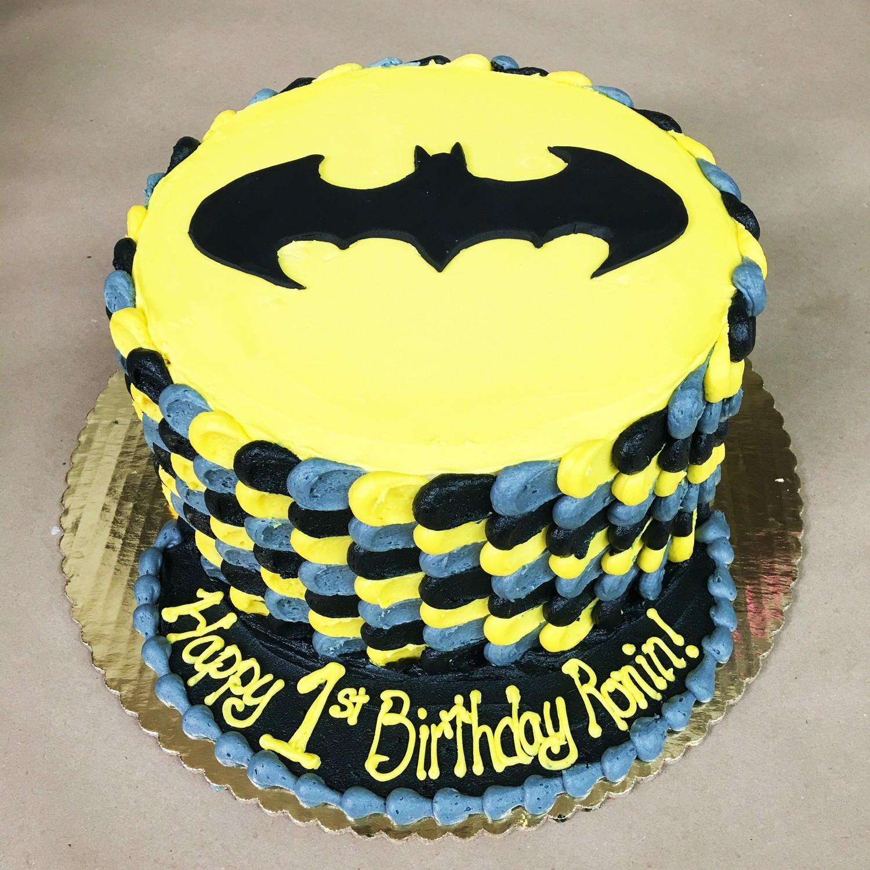 Astounding Batman Birthday Cake Test Mode Funny Birthday Cards Online Bapapcheapnameinfo