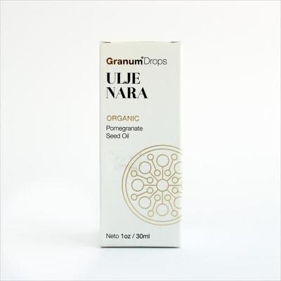 Granum Drops - Ulje nara 30 ml