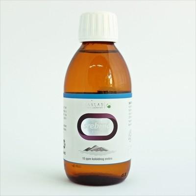 Maxlab - Koloidna srebrna voda 500 ml