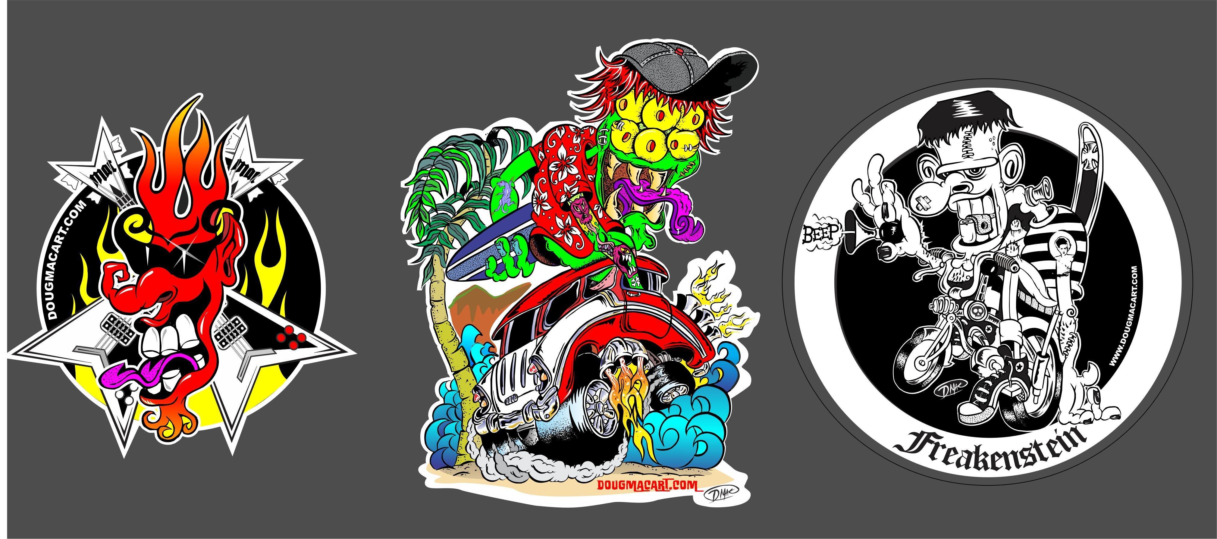 Stickers!! 00030