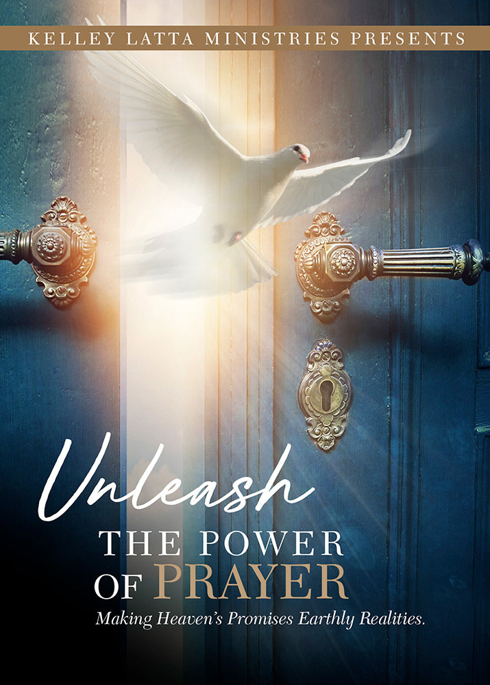 Unleash The Power Of Prayer